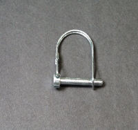 Safety Pin - AM-12 & AM-16
